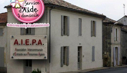 A.I.E.P.A (Association intercommunale d'entraide aux personnes âgées)
