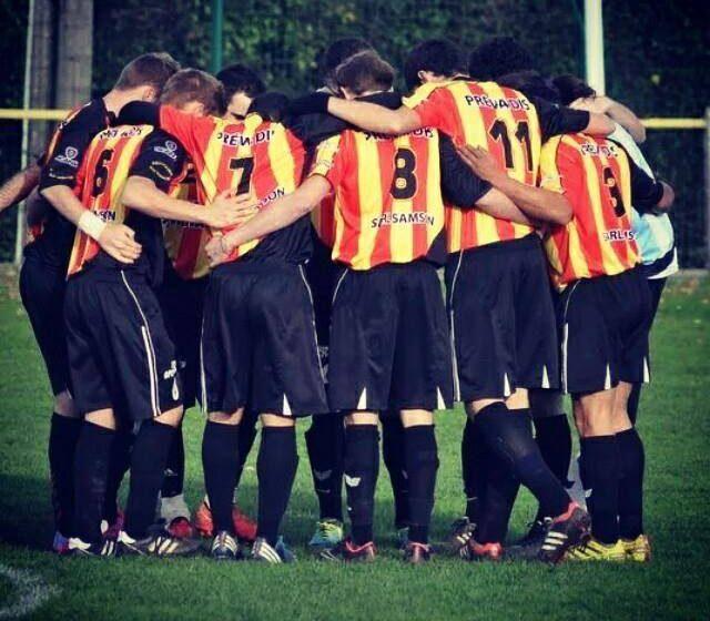 Association sportive de football Gensac-Montcaret
