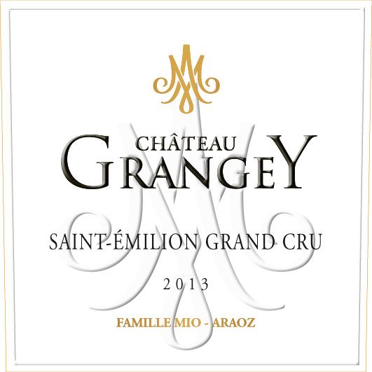 Château Grangey