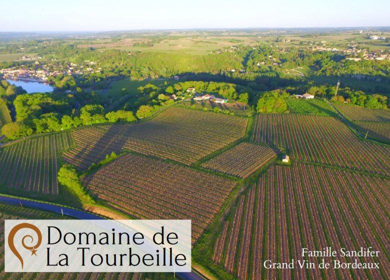 Domaine La Tourbeille