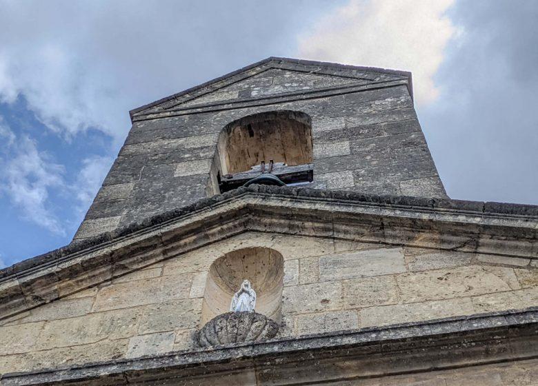 Chapelle Notre-Dame dite chapelle du bourg