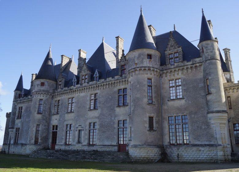 Chez Montaigne…