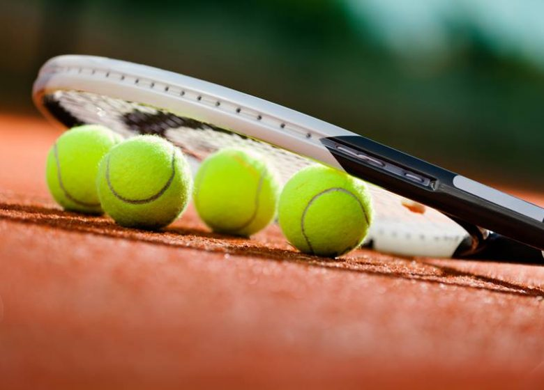 Union sportive Rauzannaise de tennis