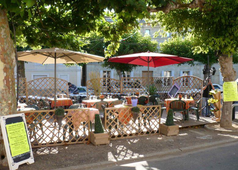 Chez Sylvie By Malvina