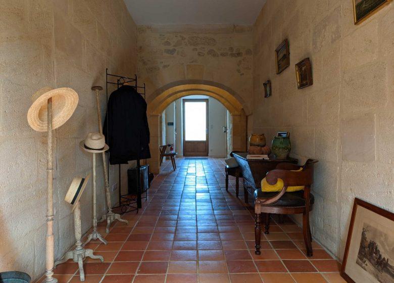 Domaine de Gaïa
