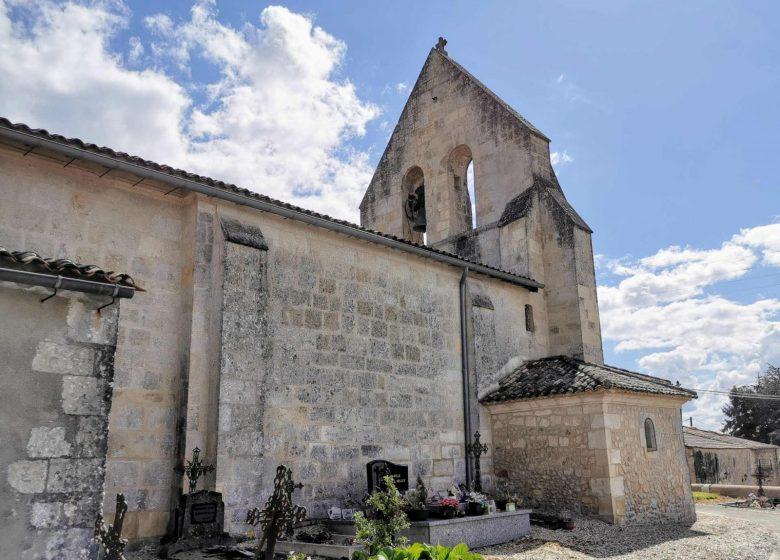 Église Saint-Seurin