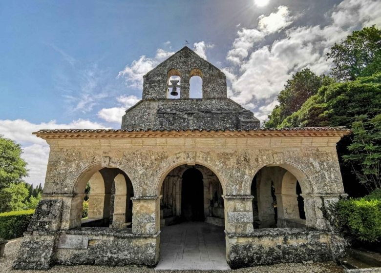 Église Sainte-Florence