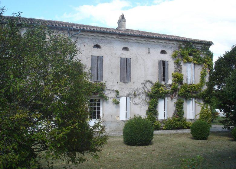 Château Pertignas