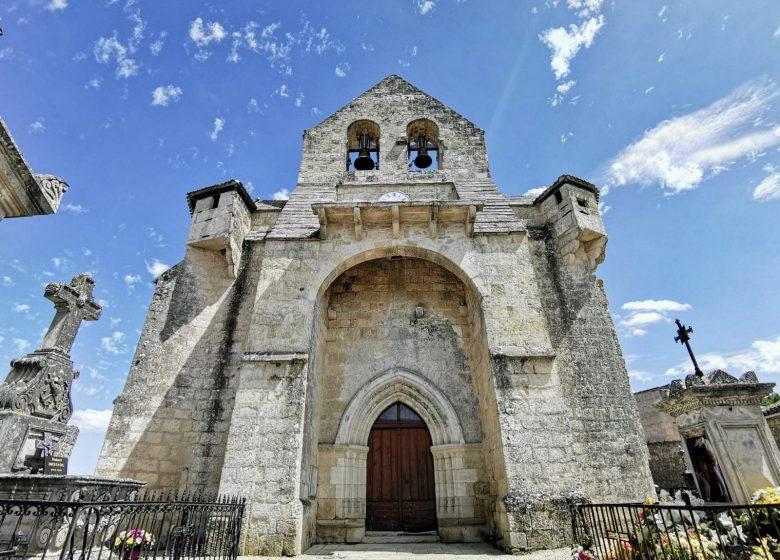 Église Saint-Jean
