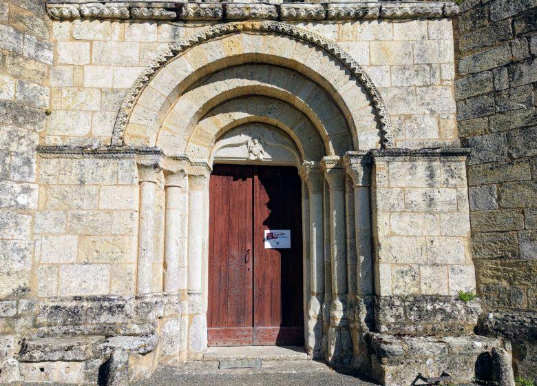 Église Sainte-Colombe