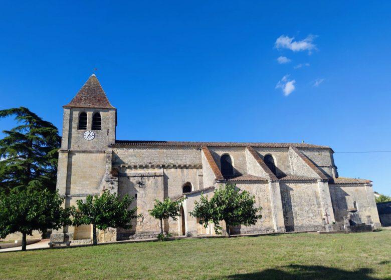 Église Saint-Magne