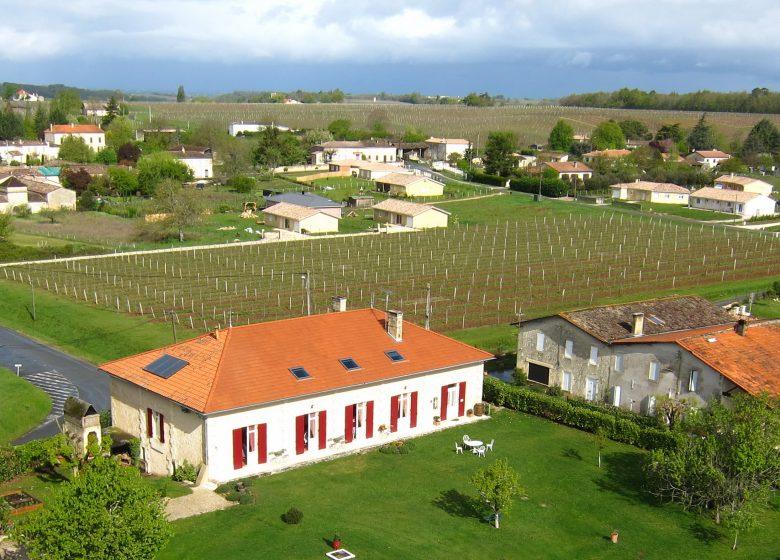 Domaine de Blaignac
