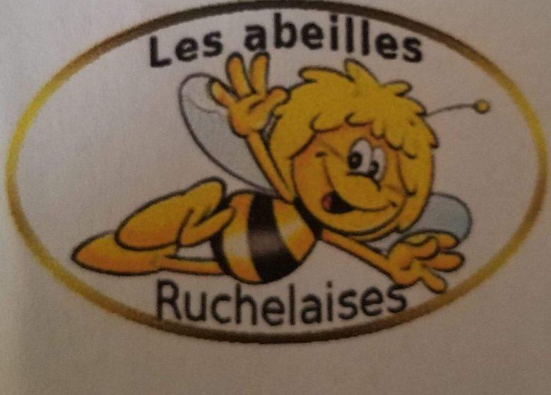 Les abeilles ruchelaises