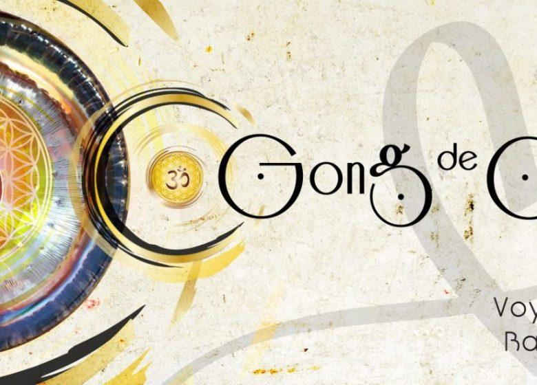 GONG DE COEUR