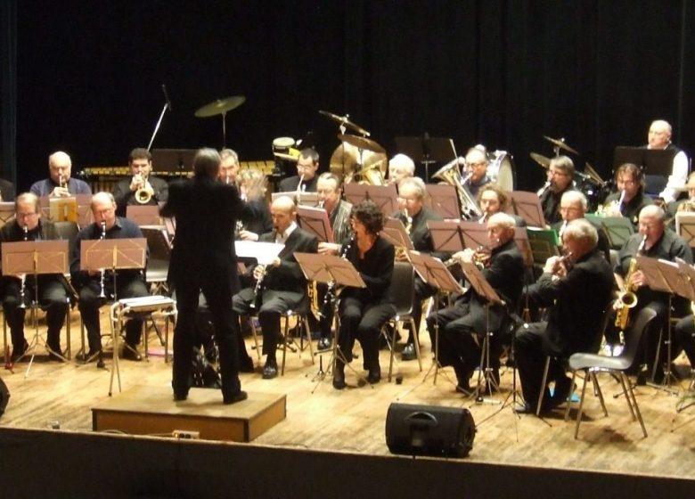 Orchestre d'Harmonie du Pays Castillonnais