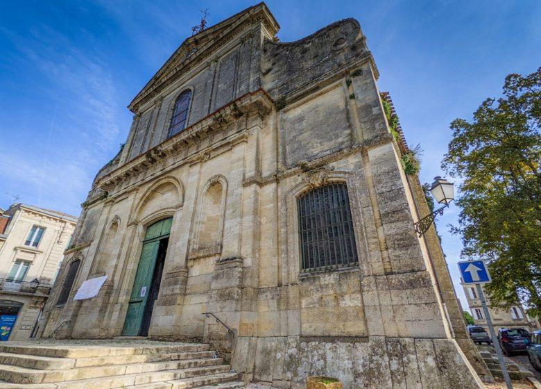 Iglesia de Saint-Symphorien