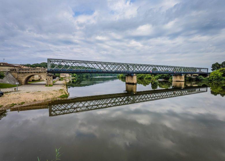 Pont de Branne