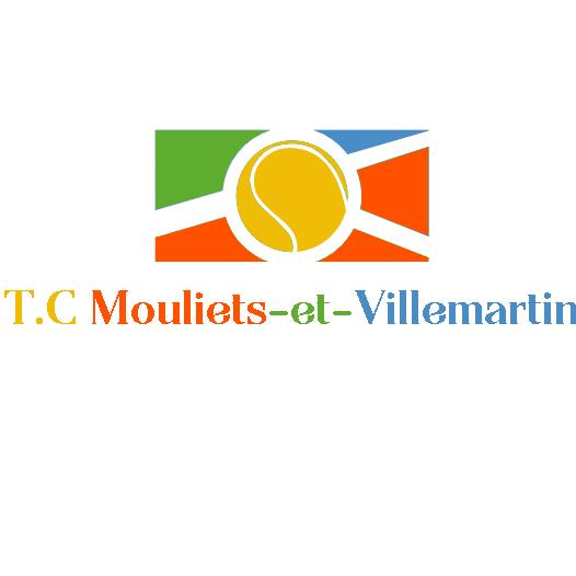 Tennis club Mouliets et Villemartin
