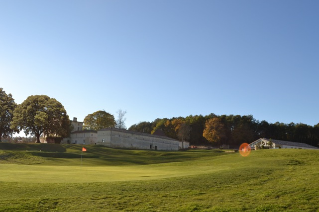 Grand Saint-Emilionnais Golf Club