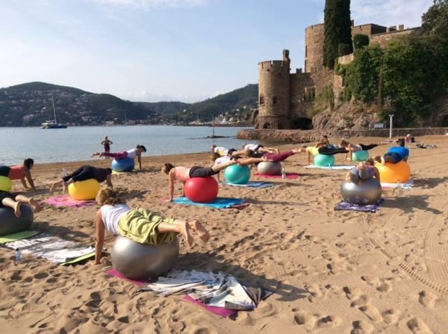 Association Leela – Yoga