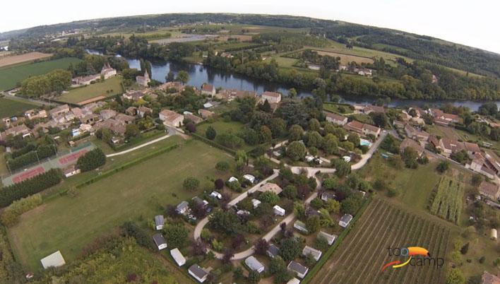 Camping de la Rivière Fleurie