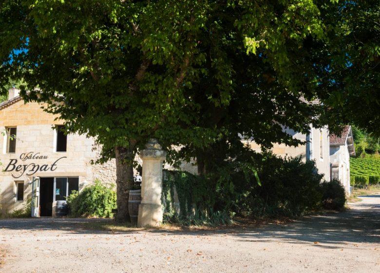 Château Beynat