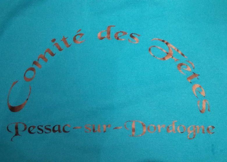 Comité des fêtes et de promotion de Pessac sur Dordogne