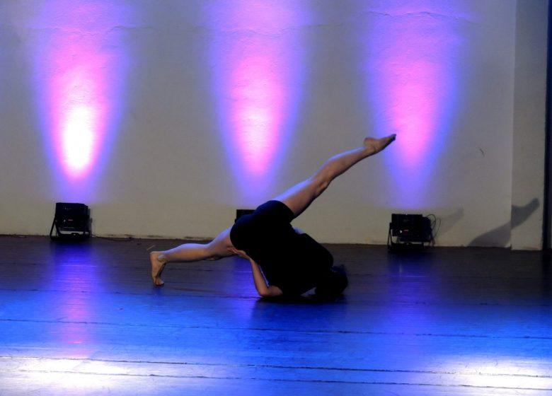 Association Courants d'Arts (danse)