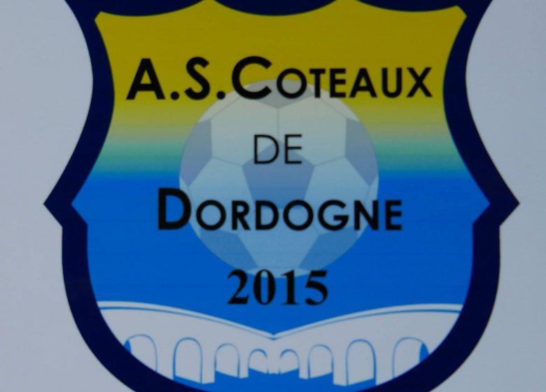 Association Sportive Côteaux de Dordogne Football Rauzan