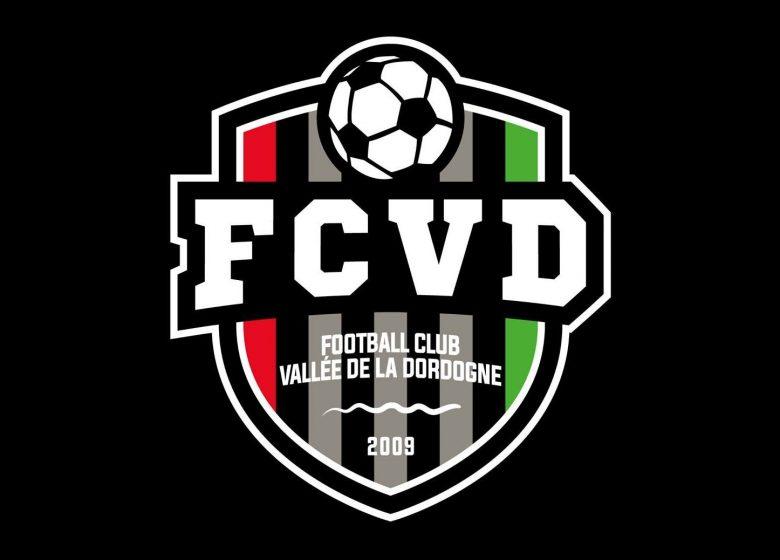 FCVD – Football Club Vallée de la Dordogne