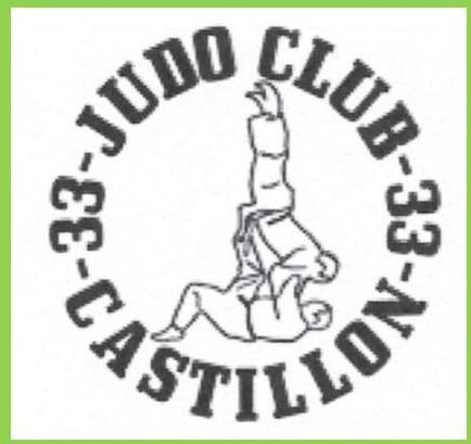 Judo Club Castillon