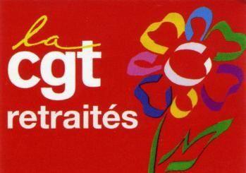 Union Syndicale des Retraités CGT Castillon