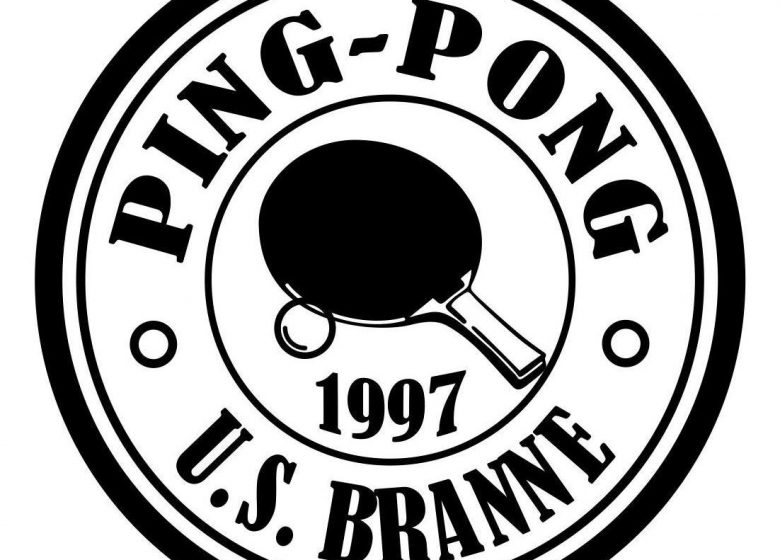 US Branne Ping Pong