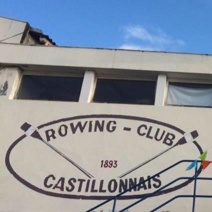 Rowing Club Castillonnais – Aviron