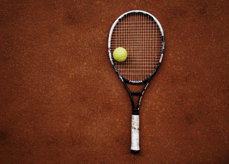 Tennis club de Pujols